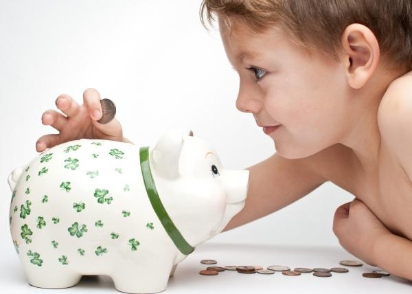 Educação financeira para crianças - Por que começar desde cedo?